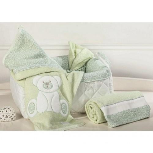 materese set bagno per neonato